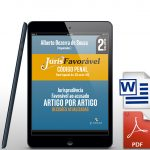 E-book Jurisfavoravel Código Penal vol 2